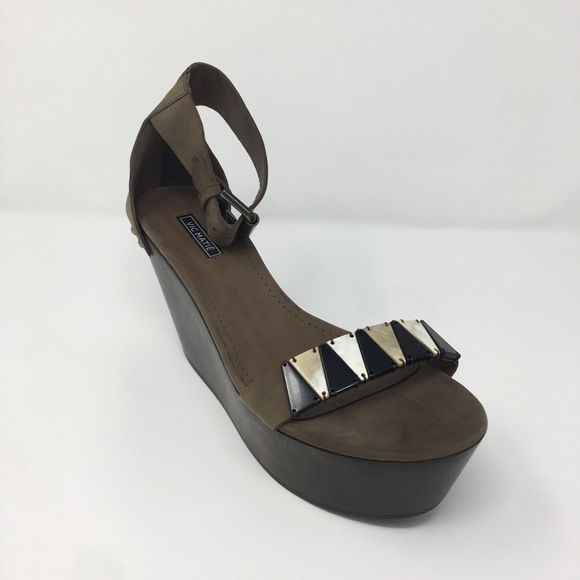 f95e52f80d8 Vic Matie Malawi Wedge Trendy Highs